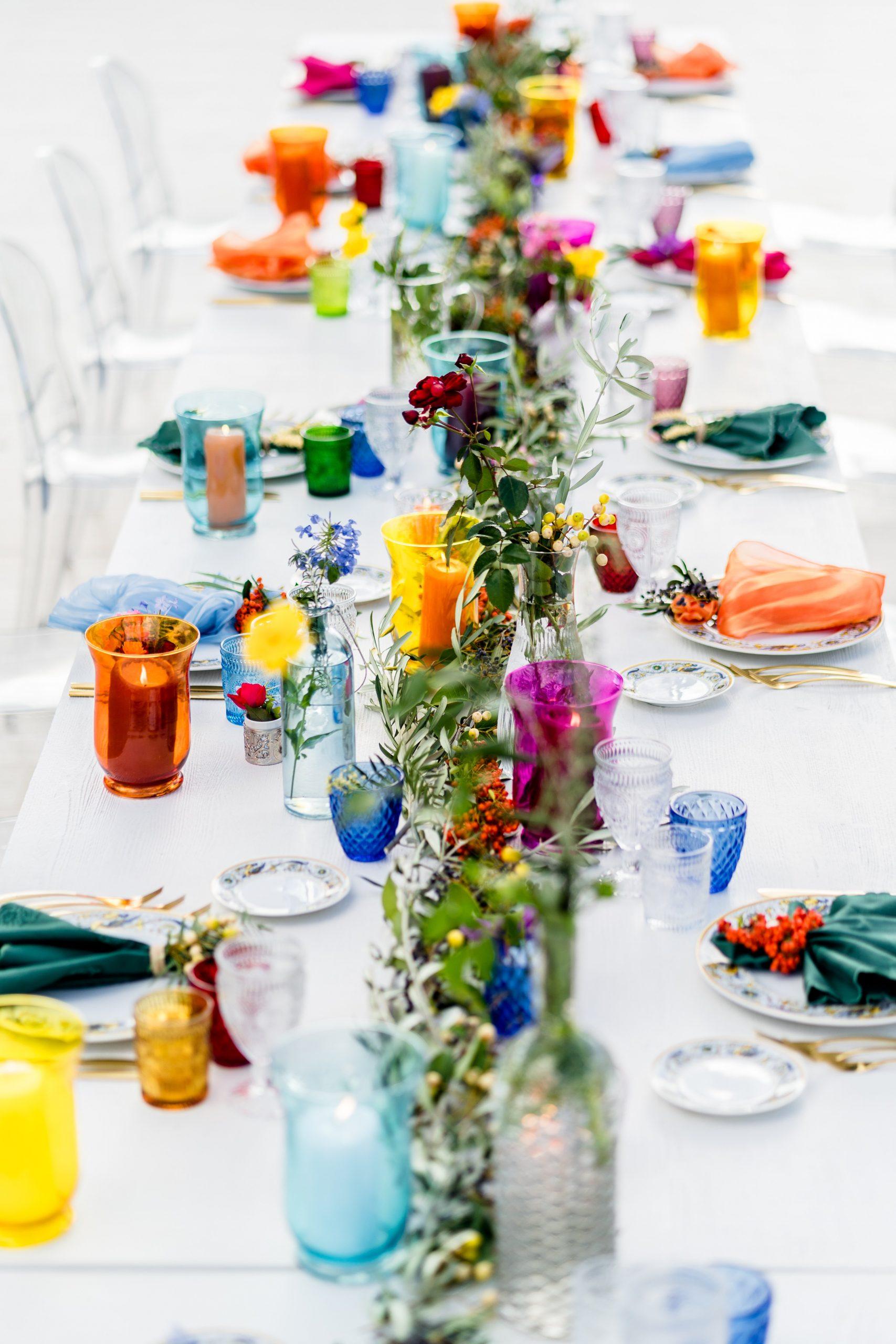 Wedding planning: raccontarsi nei dettagli